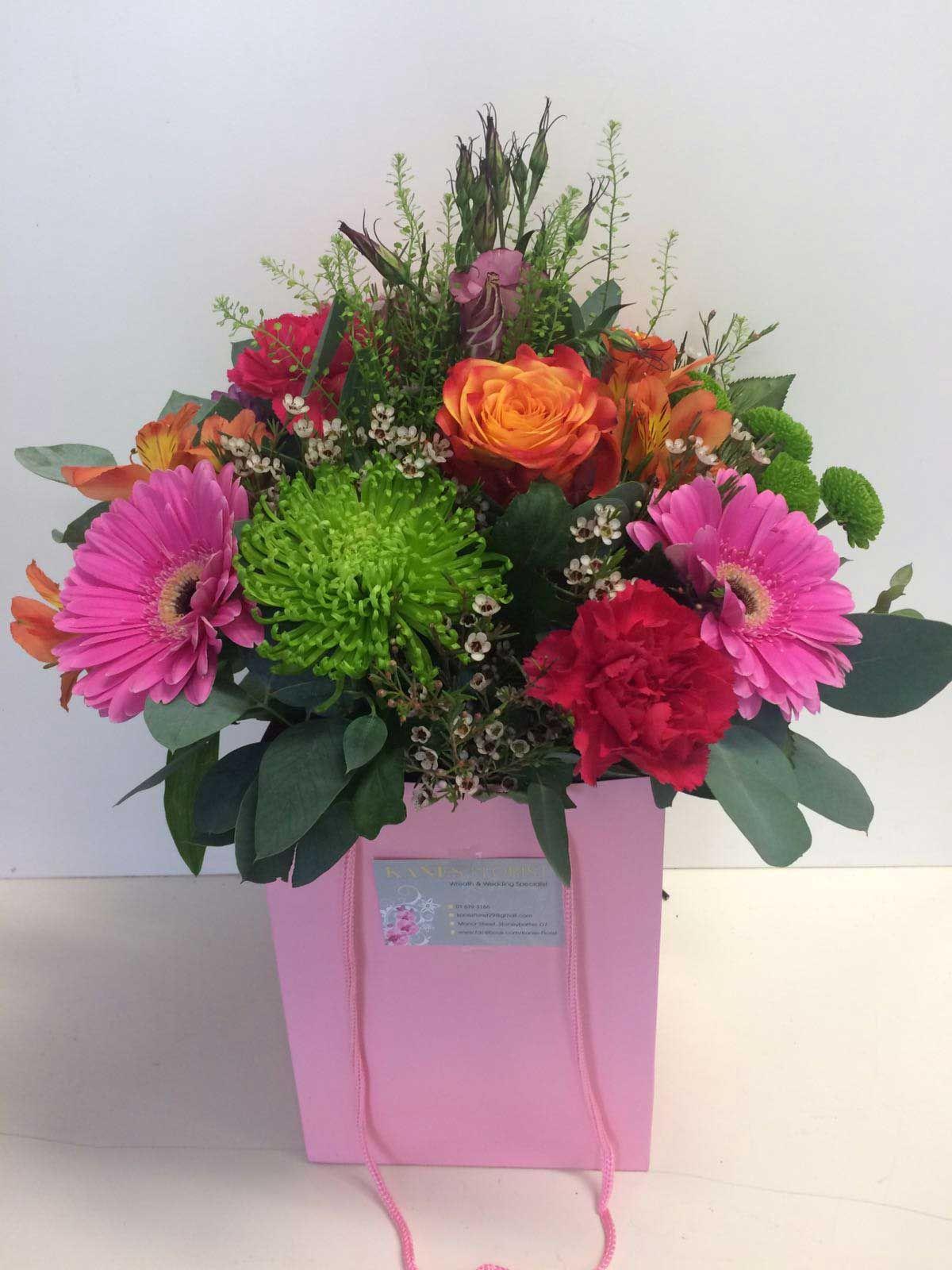 New baby Flowers | Kane's Florist | Dublin